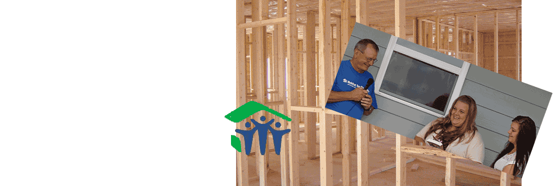 Support Habitat for Humanity